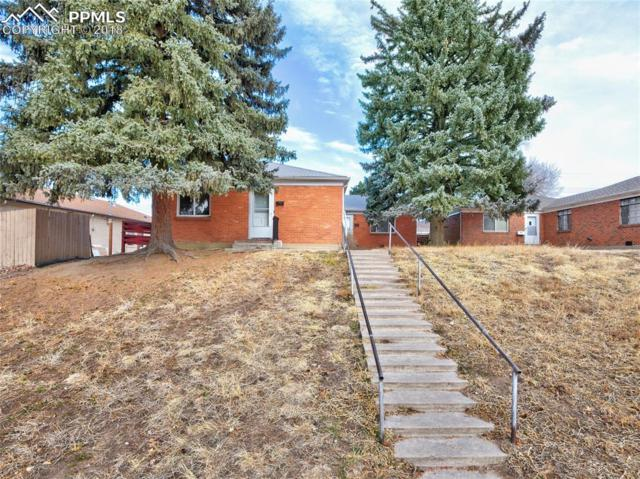 1218 E Buena Ventura Street, Colorado Springs, CO 80909 (#2598812) :: Colorado Home Finder Realty