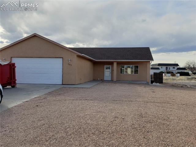 863 S Sweetwater Drive, Pueblo West, CO 81007 (#2600832) :: Jason Daniels & Associates at RE/MAX Millennium