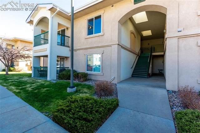 3021 Mandalay Grove #4, Colorado Springs, CO 80917 (#2601588) :: The Kibler Group