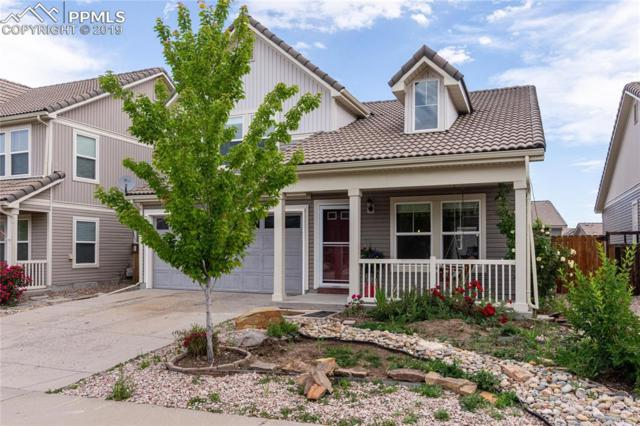 1910 Hogan Court, Castle Rock, CO 80109 (#2602125) :: Action Team Realty
