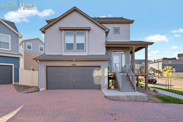 9307 Timberlake Loop, Colorado Springs, CO 80927 (#2602874) :: 8z Real Estate