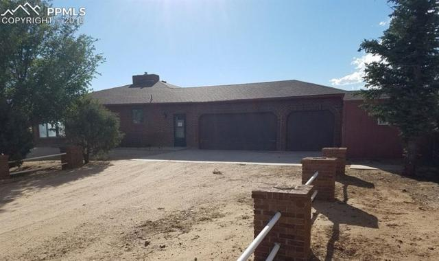 12780 Blasingame Road, Calhan, CO 80808 (#2608821) :: CC Signature Group