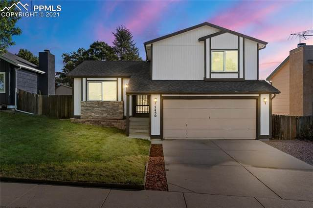 7450 Churchwood Circle, Colorado Springs, CO 80918 (#2608828) :: Tommy Daly Home Team