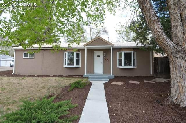 2212 E Willamette Avenue, Colorado Springs, CO 80909 (#2609211) :: CC Signature Group