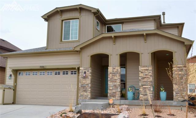 7096 Jagged Rock Circle, Colorado Springs, CO 80927 (#2609811) :: Action Team Realty