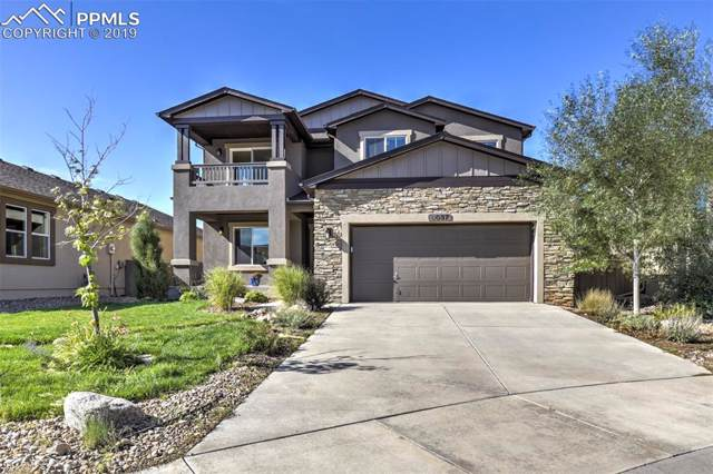 9037 Rollins Pass Court, Colorado Springs, CO 80924 (#2609955) :: Action Team Realty