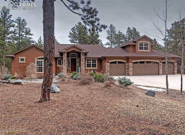 4520 Edgedale Way, Colorado Springs, CO 80908 (#2611283) :: The Dixon Group