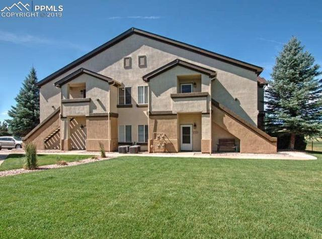 4008 Riviera Grove #103, Colorado Springs, CO 80922 (#2613969) :: The Treasure Davis Team