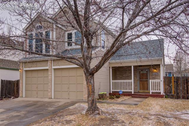 5270 Slickrock Drive, Colorado Springs, CO 80923 (#2614609) :: CC Signature Group