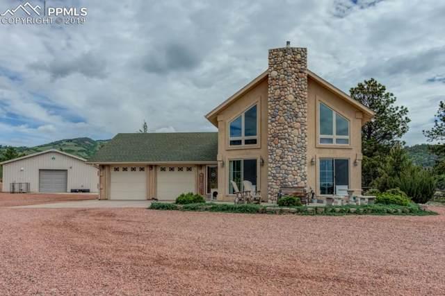 2235 Autumn Creek Drive, Canon City, CO 81212 (#2614891) :: The Kibler Group