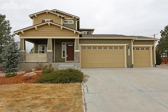7945 Antelope Meadows Circle, Peyton, CO 80831 (#2615071) :: The Treasure Davis Team