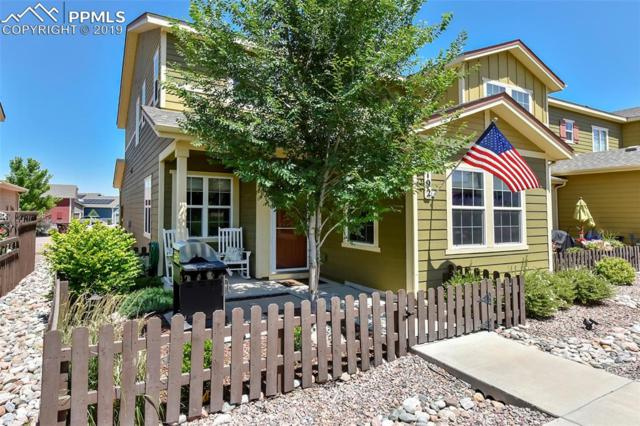 192 Celestine Street, Colorado Springs, CO 80905 (#2615172) :: Colorado Home Finder Realty