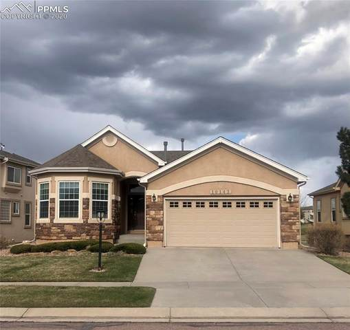10143 Clovercrest Drive, Colorado Springs, CO 80920 (#2616790) :: Finch & Gable Real Estate Co.