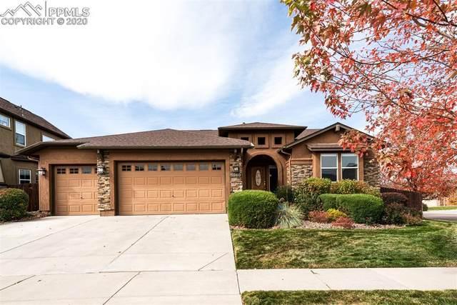 6360 Sundance Kid Drive, Colorado Springs, CO 80923 (#2617827) :: 8z Real Estate