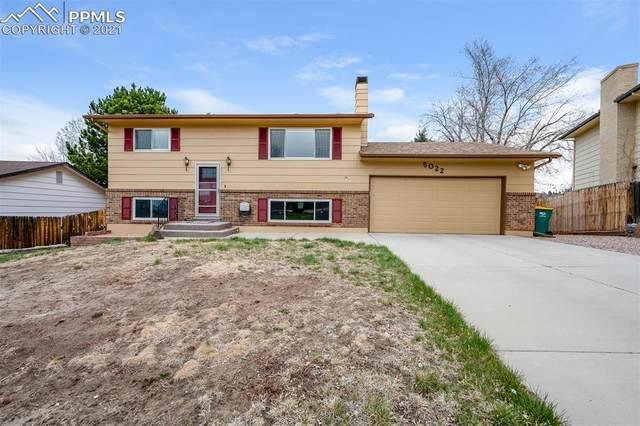 5022 N Raindrop Circle, Colorado Springs, CO 80917 (#2617986) :: HomeSmart