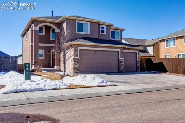 7587 Colorado Tech Drive, Colorado Springs, CO 80915 (#2619558) :: 8z Real Estate