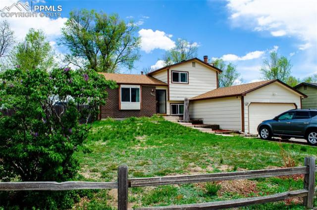1129 Keith Drive, Colorado Springs, CO 80916 (#2619917) :: Fisk Team, RE/MAX Properties, Inc.