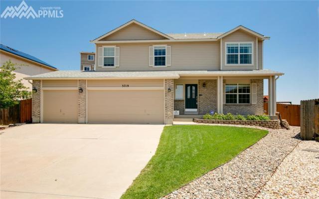 3719 Blesbok Way, Colorado Springs, CO 80922 (#2622861) :: The Peak Properties Group