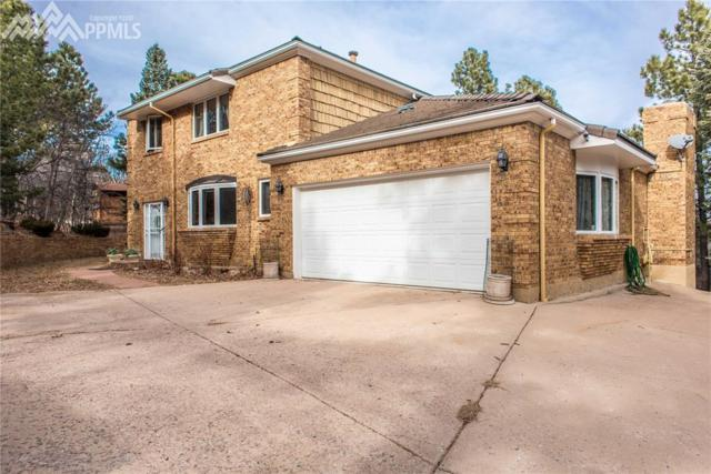 702 Southern Cross Place, Colorado Springs, CO 80906 (#2623391) :: Jason Daniels & Associates at RE/MAX Millennium