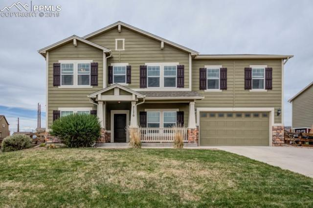 7170 Honeycomb Drive, Peyton, CO 80831 (#2623606) :: Perfect Properties powered by HomeTrackR