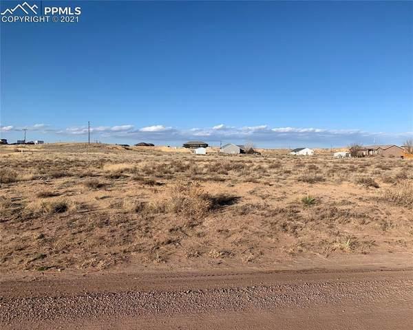 1378 N Challenger Drive, Pueblo West, CO 81007 (#2624595) :: The Daniels Team