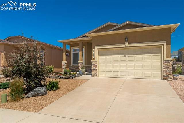 7026 Davey Crocket Court, Colorado Springs, CO 80922 (#2624747) :: Action Team Realty