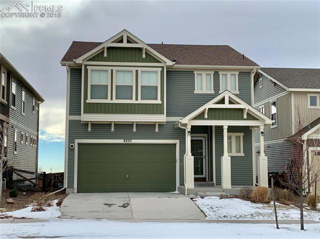 8257 Plumwood Circle, Colorado Springs, CO 80927 (#2625132) :: Venterra Real Estate LLC