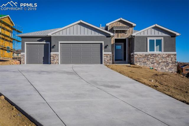 5531 Copper Drive, Colorado Springs, CO 80918 (#2625921) :: The Treasure Davis Team