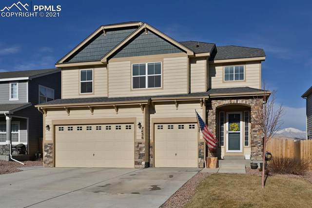 7436 Bigtooth Maple Drive, Colorado Springs, CO 80925 (#2628079) :: Tommy Daly Home Team