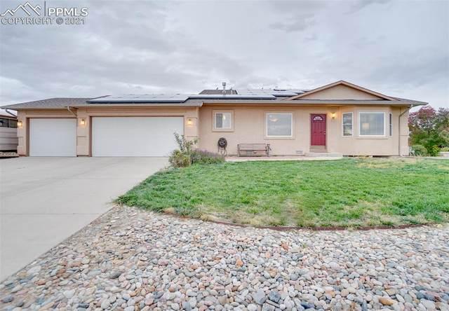 379 W Gateway Drive, Pueblo West, CO 81007 (#2628179) :: Hudson Stonegate Team