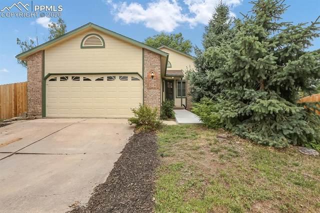 4145 Zurich Drive, Colorado Springs, CO 80920 (#2628194) :: CC Signature Group
