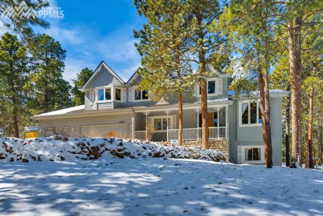 1225 Lone Scout Lookout Street, Monument, CO 80132 (#2629872) :: RE/MAX Advantage