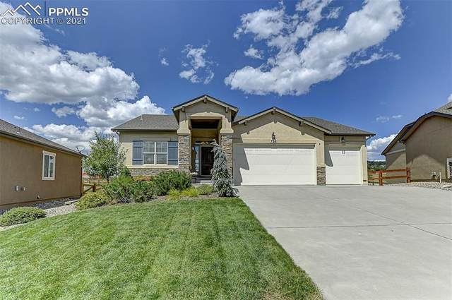 750 Sally Hill Court, Monument, CO 80132 (#2630163) :: Fisk Team, eXp Realty