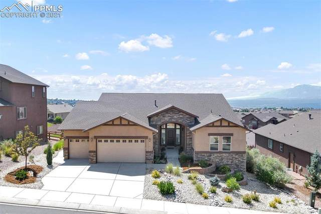 15845 Transcontinental Drive, Monument, CO 80132 (#2630611) :: The Artisan Group at Keller Williams Premier Realty