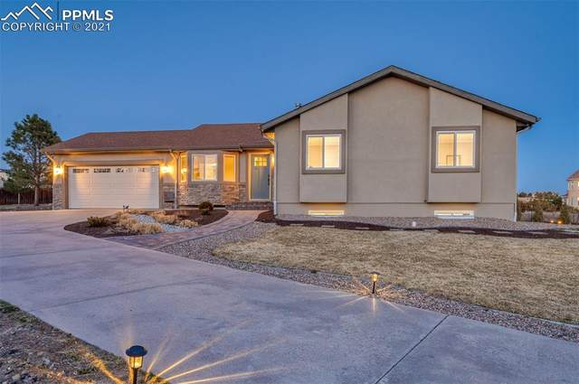 480 Palm Springs Way, Colorado Springs, CO 80921 (#2630911) :: Tommy Daly Home Team