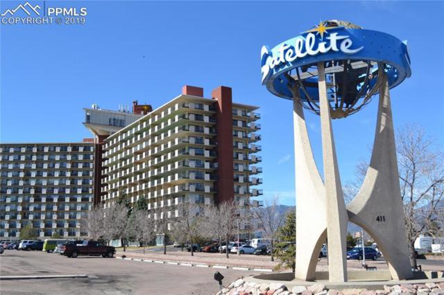411 Lakewood Circle A310, Colorado Springs, CO 80910 (#2631068) :: CC Signature Group