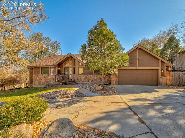 1901 Parkview Boulevard, Colorado Springs, CO 80905 (#2631674) :: The Daniels Team