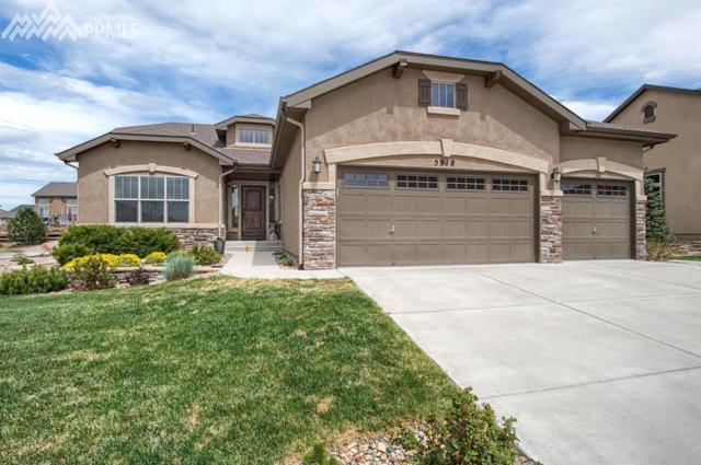 5918 Thurber Drive, Colorado Springs, CO 80924 (#2632322) :: 8z Real Estate
