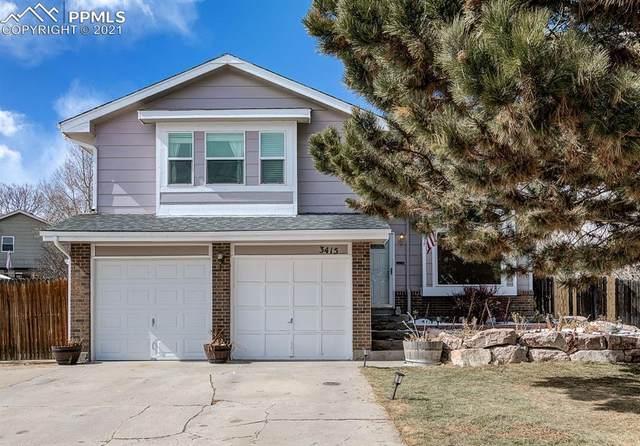 3415 Hideaway Place, Colorado Springs, CO 80918 (#2633531) :: 8z Real Estate