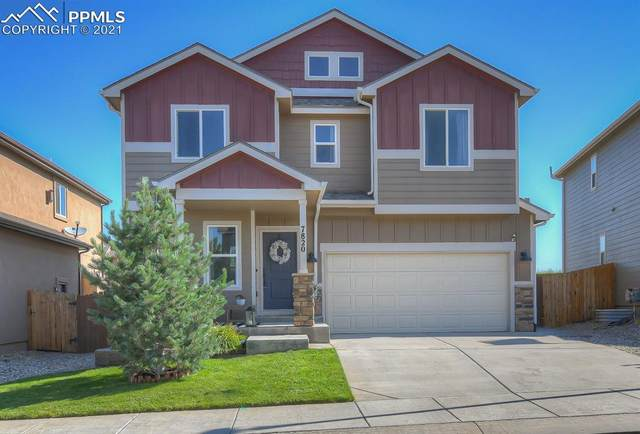 7820 Clymer Way, Fountain, CO 80817 (#2634433) :: Action Team Realty