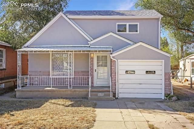 1621 E Orman Avenue, Pueblo, CO 81004 (#2635194) :: You 1st Realty