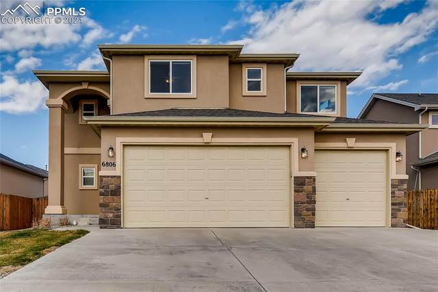 6806 Alliance Loop, Colorado Springs, CO 80925 (#2636540) :: The Gold Medal Team with RE/MAX Properties, Inc