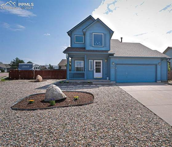 7475 Allens Park Drive, Colorado Springs, CO 80922 (#2637704) :: Finch & Gable Real Estate Co.