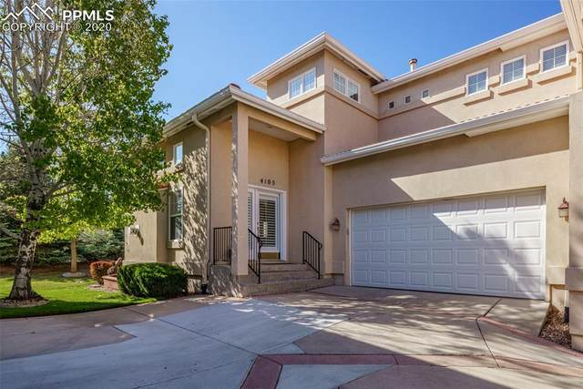 4105 San Felice Point, Colorado Springs, CO 80906 (#2640384) :: Tommy Daly Home Team