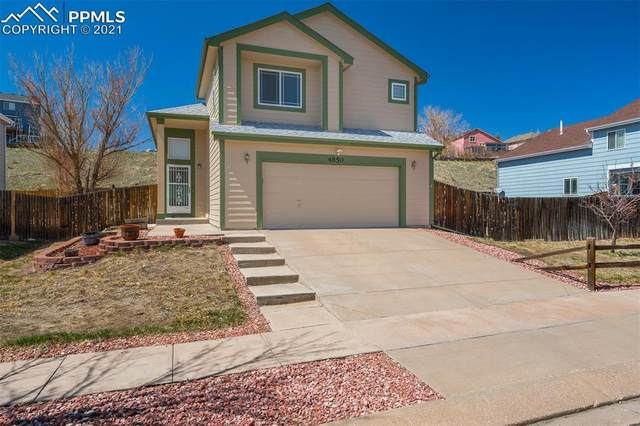 4850 Sweetgrass Lane, Colorado Springs, CO 80922 (#2641313) :: CC Signature Group