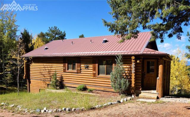 1939 County 512 Road, Divide, CO 80814 (#2642206) :: 8z Real Estate