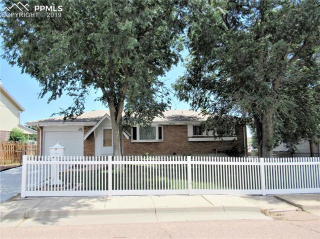 617 Chamberlin Avenue, Colorado Springs, CO 80906 (#2642961) :: The Kibler Group