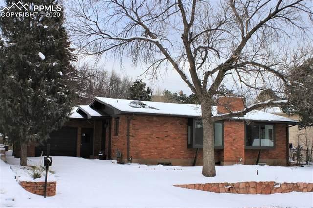 221 N 36th Street, Colorado Springs, CO 80904 (#2643386) :: The Peak Properties Group