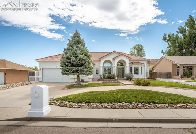 194 Bridle Trail, Pueblo, CO 81005 (#2644925) :: Jason Daniels & Associates at RE/MAX Millennium
