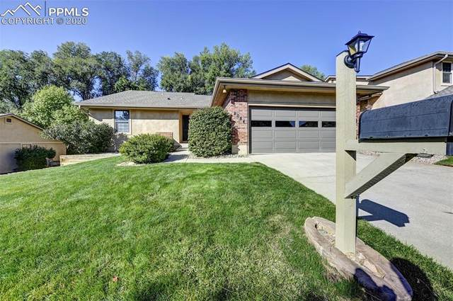 2084 Glenhill Drive, Colorado Springs, CO 80906 (#2645110) :: Action Team Realty